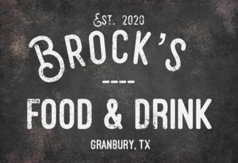 Brock's Food and Drink